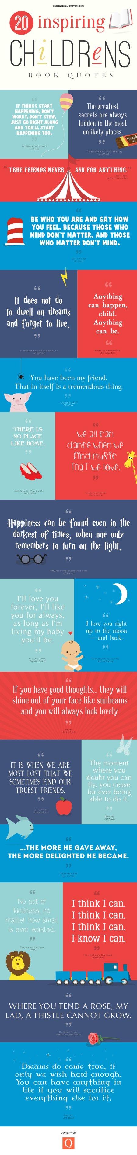 Childrens-Books-Quotes